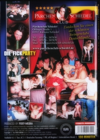 Schiedel-DVD Vol. II: Backcover