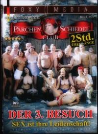 Schiedel-DVD Vol. III: Frontcover
