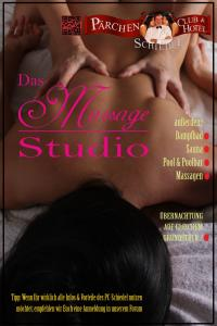 das MASSAGE-STUDIO