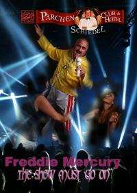 FREDDIE MERCURY PARTY