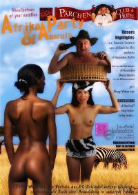 AFRIKA PARTY  & etwas AMARULA ...