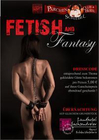 FETISH and FANTASY