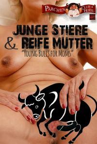 JUNGE STIERE & REIFE MÜTTER