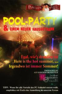 POOL-PARTY
