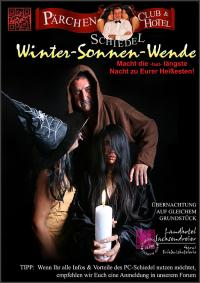 WINTER.SONNEN.WENDE