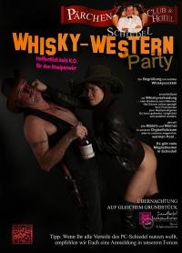 WHISKY-WESTERN-PARTY