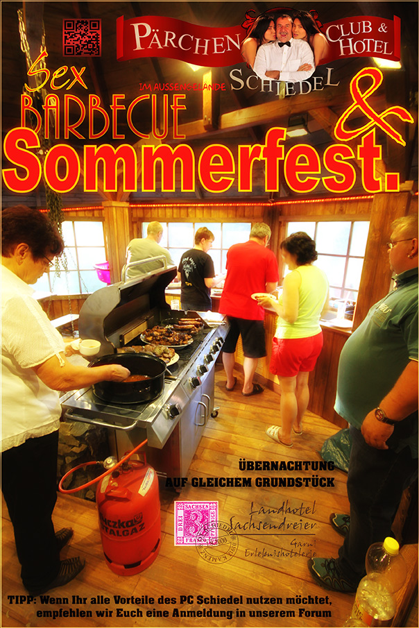 WEB O SEX BARBECUE SOMMERFEST 2015 2