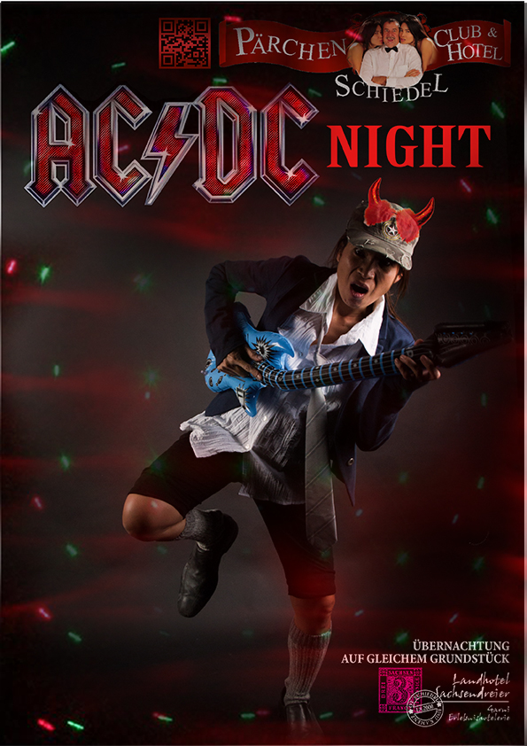 WEB  O  ACDC Night