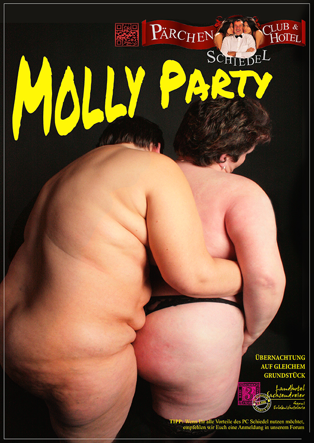 WEB  O  Molly Party