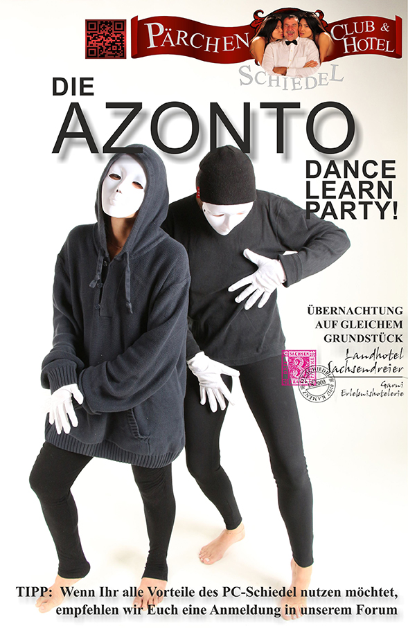 WEB  O  AZONTO DANCE LEARN PARTY
